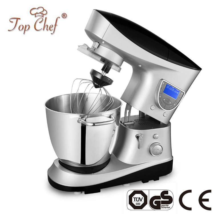 Free Shipping Household 1100W Electrical Multi Food Processor With Pasta Maker Meat Grinder Coffee Maker Egg Whisk Fuction