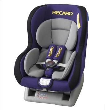 Recaro Start Iq Child Car Seat 0 4 Two Way