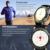 """Dm368 wi-fi android 5.1 quad core smart watch smartwatch pedômetro freqüência cardíaca bluetooth 4.0 3g 1.39 """"AMOLED GPS/GSM/BT Para IOS"""
