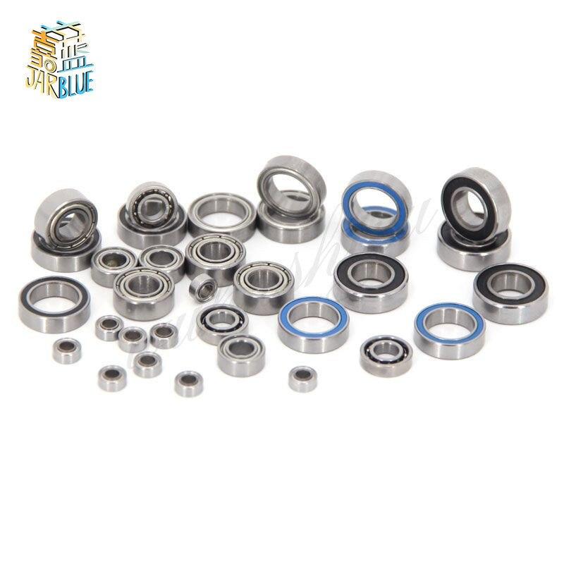 5pcs Or 10pcs 607 607ZZ 607RS 607-2Z 607Z 607-2RS ZZ RS RZ 2RZ Deep Groove Ball Bearings 7 X 19 X 6mm High Quality