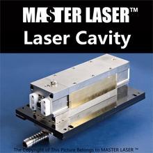 YAG Laser Equipment Laser Welding Machine Yag Marking Machine Laser Cavity Golden Chamber Double Lamp Pumped