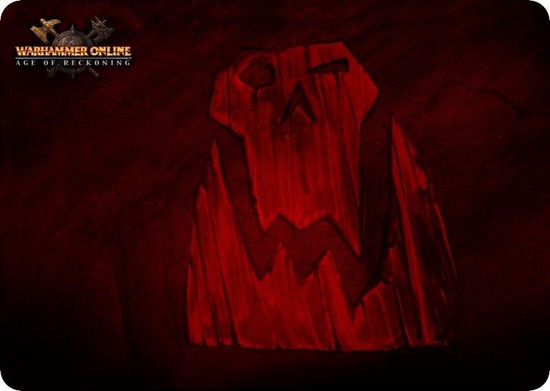 Warhammer 40 К Коврик Для Мыши Красный игровой коврик для мыши офисные геймер мыши коври ...