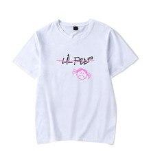 Lil peep hip hop t shirt summer tops unisex plus size tshirt short sleeve streetwear t-shirt camiseta tops tees casual clothes