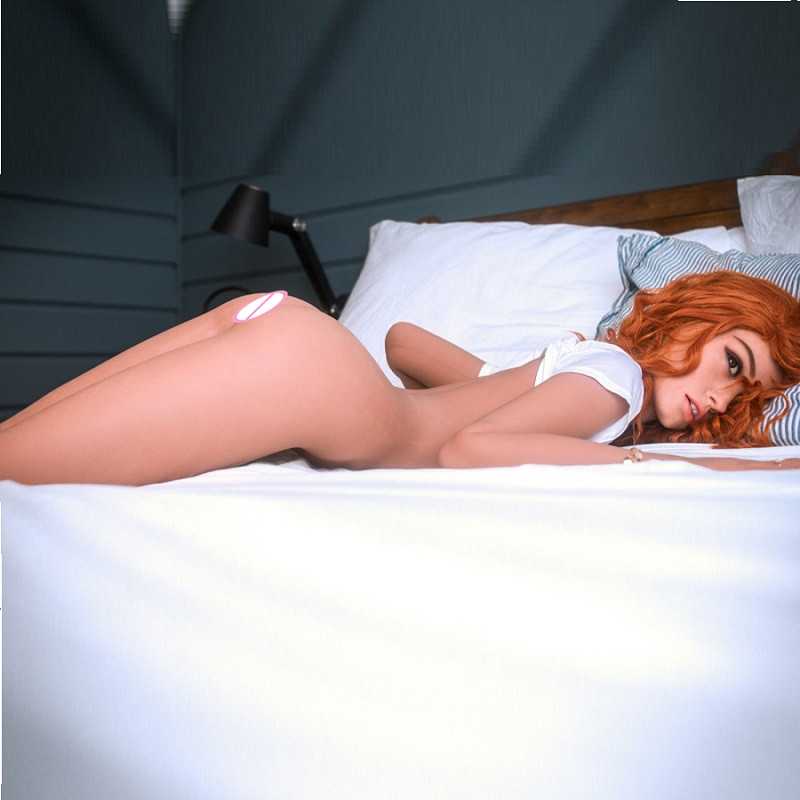 Ailijia 157cm ass doll sexy dolls sex toys for men masturbator tpe doll realistic lifelike real sized sex doll photo