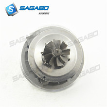 Equilibrada 14411VB300 14411VB301 GT1752S turbo charge core 701196-5007 S 701196 para Nissan Patrol 2.8 TD 129 HP RD28TI Y61