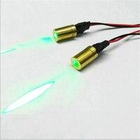 635nm 5 mw 4x10mm 적색 포인트 레이저 모듈 적외선 레이저 포지셔닝 라이트