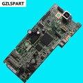 Placa do formatador placa lógica principal formatter pca conj mainboard mother board para epson l555 l558