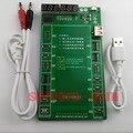 Оригинал Профессиональный Активации Батареи Плата PCB Платы с USB Кабелем для iPhone 4 4s 5 5S 5C 6 6 S plus Цепи Тестер GS202