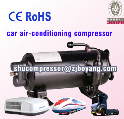 Auto a/c compressor for Recreational Vehicles Motor Homes Camper Vans Caravans and Luxury air conditioning