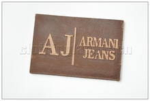 custom handmade leather label, genuine leather clothing label, with your own logo, accept small order, real high quality.
