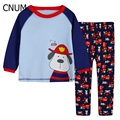 Cotton Coat Brand Baby Boys Clothing Sets Casual Boys Clothing Sets Autumn Kids Clothes Vetement Enfant Children Clothing Set