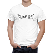 Metallica Rock T Shirt For Men and Women