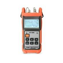 Optical Fiber Ranger MINI OTDR CY 190S CY190S Visual Fault Locator fehler erkennung und positionierung instrument