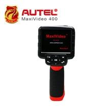 autel maxivideo mv400 цифровой видеоскоп с 8.5mm диаметр imager глава инспекции камеры мв 400 многоцелевой videoscope
