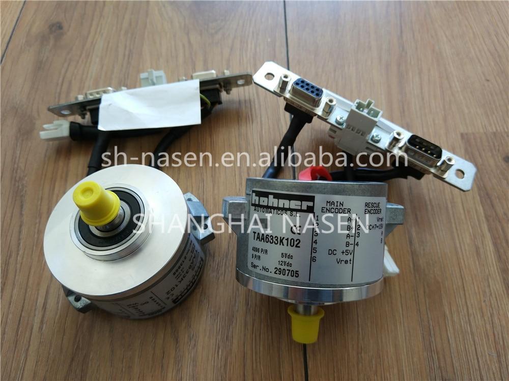 OT encoder TAA633K102OT encoder TAA633K102