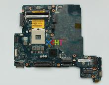 for Dell Latitude E6420 CN-0RFCPG 0RFCPG RFCPG LA-6591P Laptop Motherboard Mainboard Tested for e6520 motherboard mainboard socket pga989 cn 0v7g0j v7g0j la 6562p 100% tested