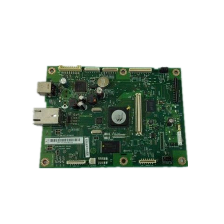 Used Formatter Board CF229-60001 CF229-69001 For HP Laserjet pro400 M425 M425DN 425 425dn 425DW M425N Printer wire universal board computer board six lines 0040400256 0040400257 used disassemble