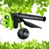 Hot Electric Handheld Super Leaf Blower With Vacuum Shredder Super Leaf Blower