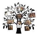 European, wrought iron photography props, photo frame picture frame The tree photo wall The leaves photo wall Setting wall frame