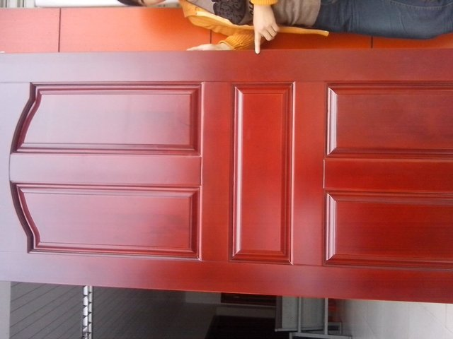Burma Hemlock Wood Door Wood Door Paint Door Interior Door