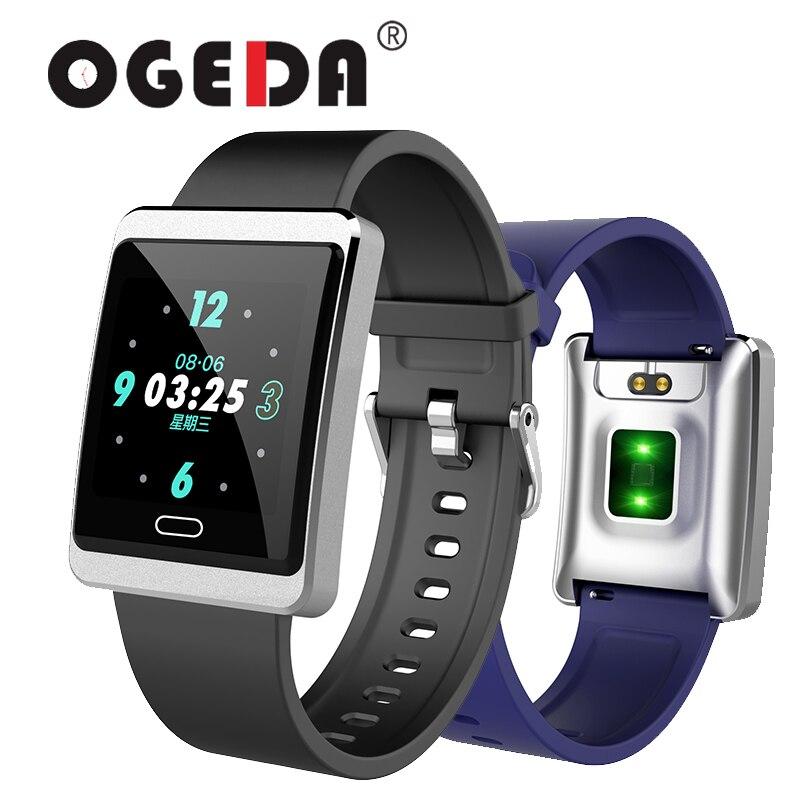 Nouveau Y13 hommes montres intelligentes étanche Sport pour IOS Android téléphone Smartwatch moniteur de fréquence cardiaque fonctions de pression artérielle pk V11