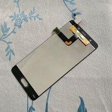 5.0 polegada para blu vida um x2 mini display lcd + tela de toque android 6,0 montagem da tela 1920x1080 fhd ferramentas adesivo