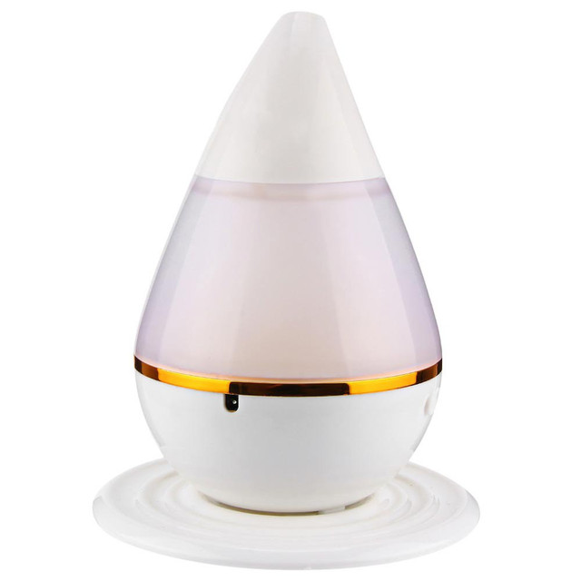 Aroma Essential Oil Ultrasonic Diffuser/Humidifier