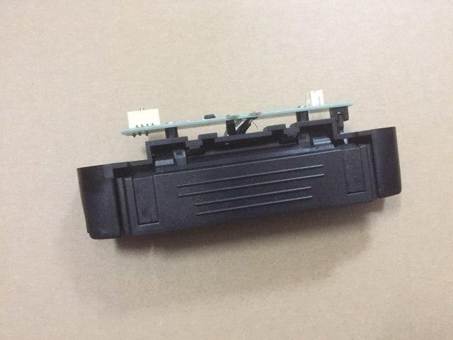 Signalfire orijinal Fusion Splicer ısıtıcı fırın ısıtıcı kapağı AI 7 AI 7S AI 8 AI 8C AI 9 optik Fiber KAYNAK MAKINESİ
