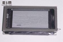 E&M 32*16 Bit VFD Display Module Screen Panel For Clock Diy Kit Graphical Lattice SCM Vacuum Fluorescent LCD NORITAKE MC03216