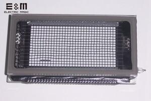 Image 1 - E&M 32*16 Bit VFD Display Module Screen Panel For Clock Diy Kit Graphical Lattice SCM Vacuum Fluorescent LCD NORITAKE MC03216