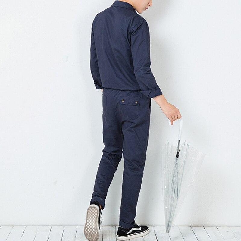 Moda Pantalones De Pasarela Ropa Hombres Estilista 2018 caqui Hip Rendimiento Azul Hop Trajes Nuevos w1TxqYcnZ