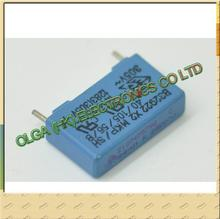 B32922 X2 safety film capacitor 0.1 uf 100 nf / 305 vac 15 mm