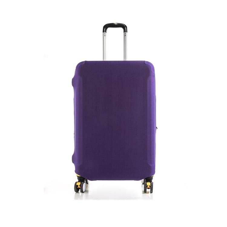 elástico bagagem poeira capa acessórios de viagem