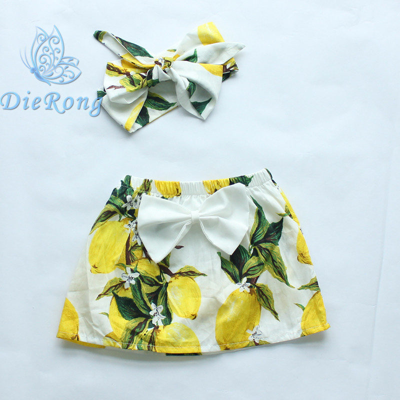 2016-new-style-baby-girl-skirts-flower-printed-boutique-girls-clothes-with-headband-fresh-style-skirt-childrens-clothing-2