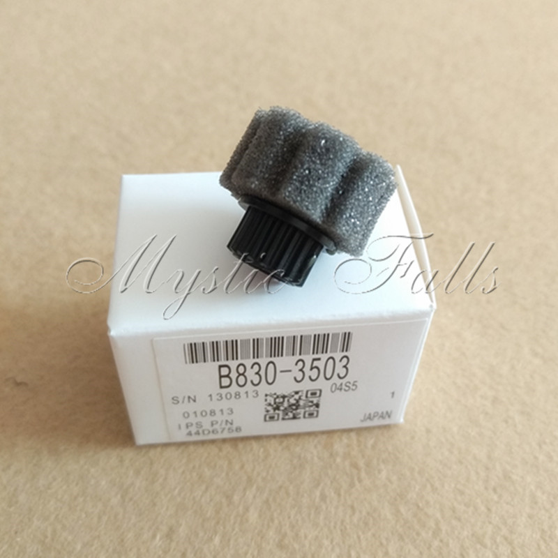 30X For Ricoh Aficio 1060 1075 2060 2075 MP8000 MP9001 MP9000 MP1100 MP7500 Sponge Gathering Roller B478-3503 B830-3503 B4783503 mp9000 heating roller high quality copier parts for ricoh aficio mp1100 mp1350 mp9000 upper fuser roller 2500000 pages