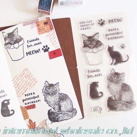 embossing folders encre scrapbooking ACRYLIC VINTAGE clear stamps FOR PHOTO SCRAPBOOKING stamp clear stamps for scrapbooking 64 bird big size scrapbook diy farm sellos carimbo acrylic clear stamps for photo timbri scrapbooking stamp