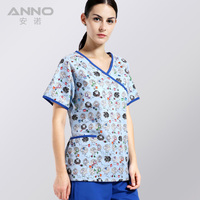 Medical Uniforms Medical Workwear OEM Dress Uniform Nurse Medical Hospital Medical Uniforms Clinic