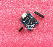 Digispark kickstarter Micro development board ATTINY85 module for Arduino font b usb b font