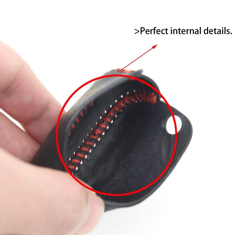3 կոճակով մեքենայի ստեղնը ծածկում է - Ավտոմեքենայի ներքին պարագաներ - Լուսանկար 2