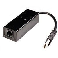 USB 56K External Dial Up Voice Fax Data Modem V 90 V 92 Win7 32 64