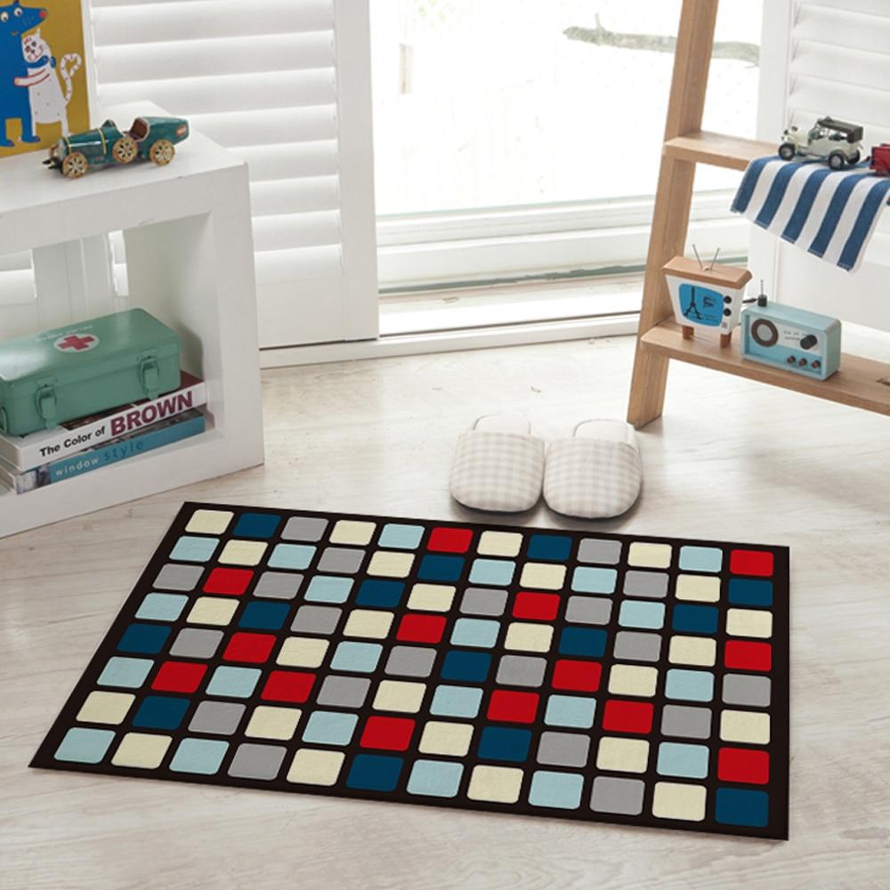 Compra mosaico de alfombras online al por mayor de china for Alfombras chinas