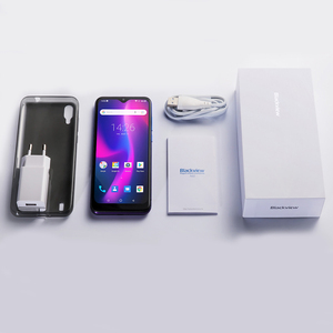 """Image 5 - Blackview A60 Original 6.1"""" Smartphone 19.2:9 Full Waterdrop Screen 4080mAh Android 8.1 Cellphone 1GB+16GB 13.0 MP Mobile Phone"""