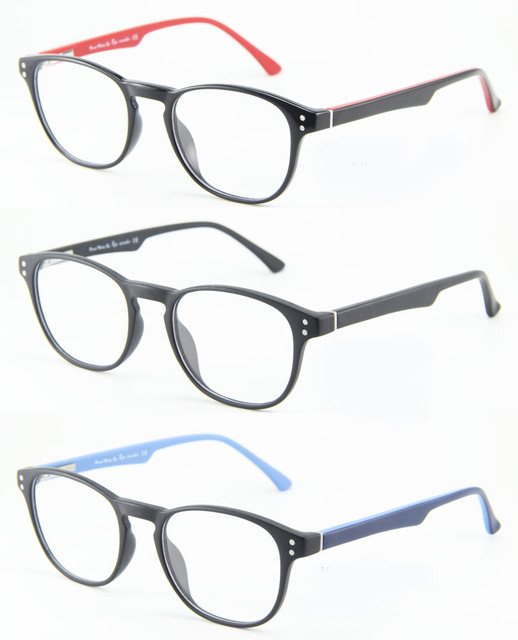 Eye Wonder Wholesale Men Square Classical Eyeglasses ...