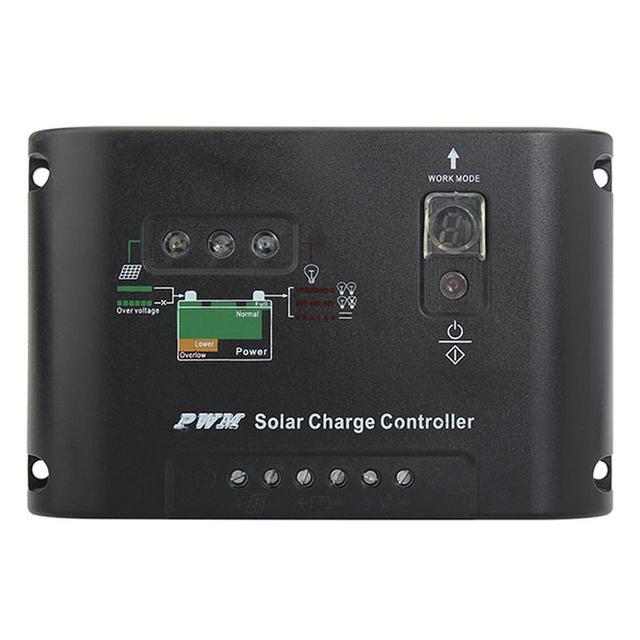 12V 20W Solar Panel +10A 12V/24V Charger Controller Polycrystalline Semi-flexible Sunpower Professional Panel Solar for RV Car