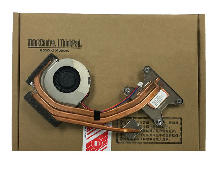 New Original for ThinkPad T410 T410i Discrete Graphics Heatsink CPU Cooler Cooling Fan Cooler System 45N5906 45M2724 new cpu cooling fan for thinkpad l412 fru 75y5861 heatsink ksb06105ha delta 2615n2r fan cooler heatsink