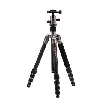 Tripod MEFOTO monopod  C1350Q1 SLR camera tripod head Carbon Fiber C-1350Q1