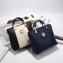 Luxury Women Leather Handbags Set Designer Handbag High Quality Big Shoulder Bag Famous Brand Tote Ladies Hand Bags