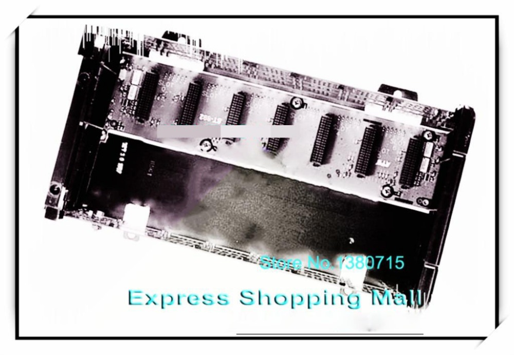 New Original 1756-A7 PLC Standard ControlLogix Chassis Black Panel allen bradley 1756 a7 b 1756a7 controllogix 7 slots chassis new and original 100% have in stock free shipping