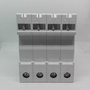 Image 3 - SPD 20KA 40KA 4P surge arrester הגנת מכשיר חשמלי זינוק הבית C ~ 385V AC