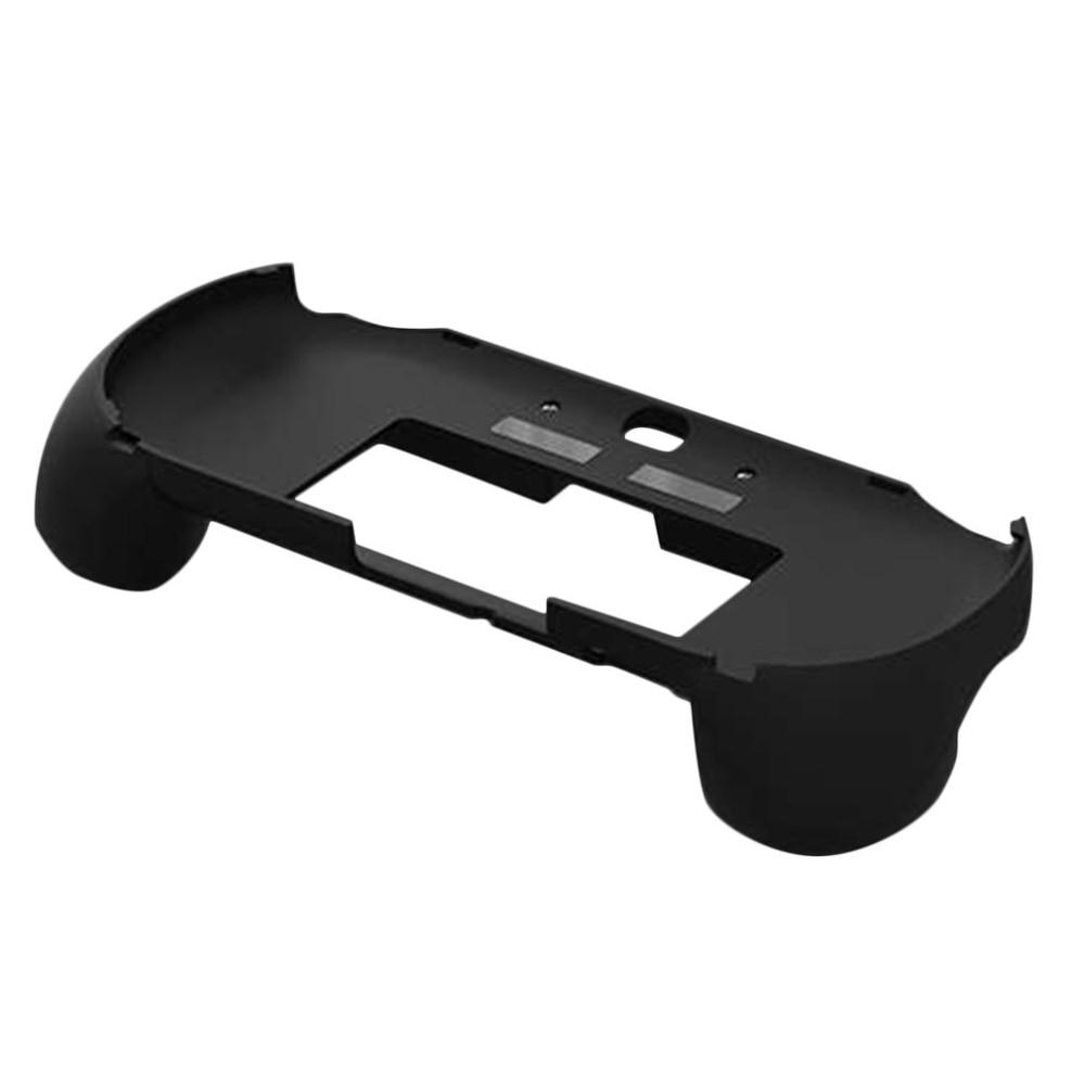 Gamepad agarre de la mano de Joystick de soporte de la cubierta del caso del controlador de juego titular de la manija con L2 R2 gatillo para Sony PS Vita 2000